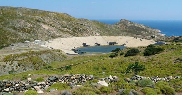Λιμνοδεξαμενή Ρίζας - Μια ακόμη χάμενη ευκαιρία